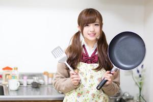彼氏なら、手作りの手料理