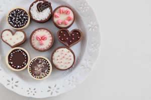 チョコレート(36.8%)