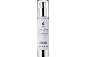 エイジングケア、紫外線から肌の老化を守る美容液、アンプルール