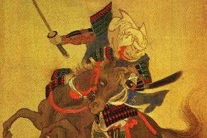 越後の竜、上杉謙信-生涯一度も戦で負けなかった武将の名言-