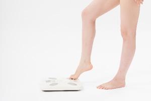 体組成計(体重計&体脂肪計)