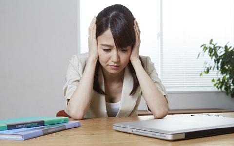 頭痛の症状から病気をセルフチェックする方法