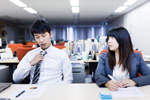 断る理由が、いつも仕事やバイトが忙しい。約束しても、キャンセルしてくる男性