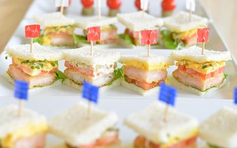 [好きなサンドイッチの具、ランキング] 人気・定番・簡単!好きなサンドイッチ・ランキング