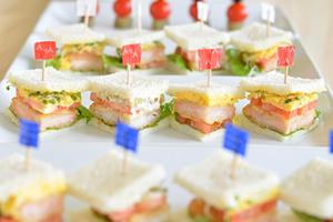 人気・定番・簡単!好きなサンドウィッチの中身、サンドイッチの具ランキング