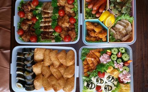 【運動会/お弁当/おかず】子供が好きな料理ランキング「運動会の美味しいお弁当、おかずとメニューのレシピ特集」-保育園、幼稚園、小学生の低学年・高学年編-