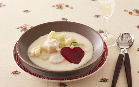 【ホワイトデー/手作り料理/ディナー】王子様の献立レシピ「超簡単な手作りホワイトデー料理特集!彼氏や旦那、子供、男をもてなす料理レシピ」
