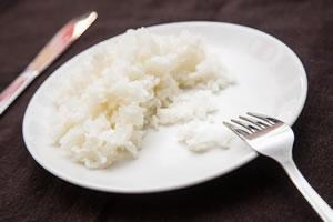 糖質制限ダイエット(炭水化物ダイエット)