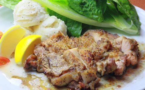 鶏肉の手作り料理ランキン