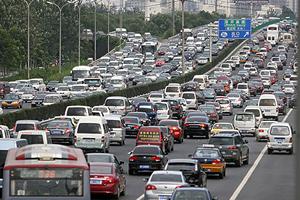 5月5日はGW最大の混雑&渋滞のピーク