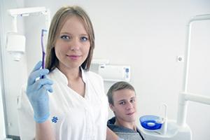 歯茎の症状から簡易的に病気・症状をセルフチェックする方法