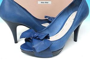 イタリア製の靴(ブーツ、パンプス、ヒールなど)の場合