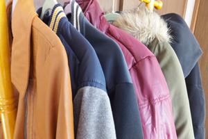 USサイズ、UKサイズの服の対応表(日本サイズの目安)