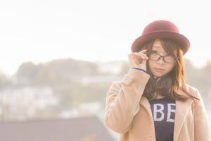 今どき10代の桜ソング2位「旅立ちの日に / 合唱曲(18%)」
