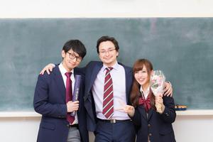 今どき10代の桜ソング3位「3月9日 / レミオロメン(15%)」