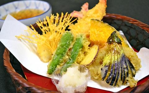 天ぷらのネタ、具材、人気、簡単、定番のランキング