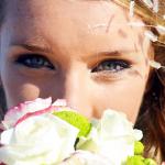 【ウエディング/髪型/ロング】お呼ばれ結婚式のヘアスタイル「ウエディング・ドレス、着物に似合うロングヘアの人気髪型&ヘアスタイル」