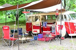 キャンプ&アウトドア、大自然の中で食べたい手作り料理ランキング