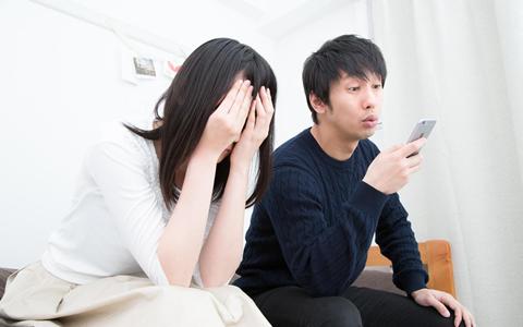 浮気する男と日本人の独身&既婚男性の浮気率と不倫率