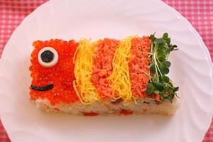 子供が喜ぶ!子供の日の手作り料理