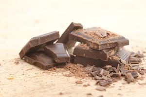 チョコ好きのノシメマダラメイガ