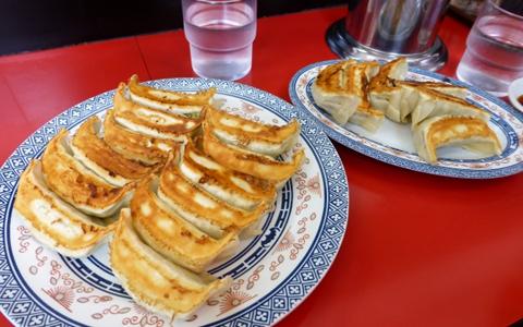 【餃子/人気レシピ/アレンジ】餃子の作り方とアレンジ「定番・簡単な餃子の好きな具や焼き方、夕食の献立」