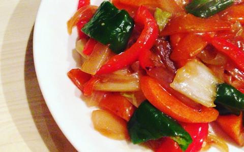 【簡単/ピーマン料理】お弁当のおかず、人気献立のアレンジ・レシピ集!夏野菜料理の定番「夏バテ防止&解消レシピ!美肌&美白効果のカロテノイド、高血圧予防のルチンが豊富」