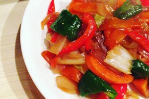 簡単・人気のピーマン料理、お弁当のおかずのレシピ