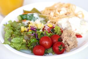 簡単・人気のツナ缶レシピ、シーチキンの手作り料理