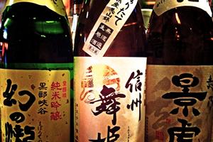 """日本酒の選び方①「父の日に人気なのは""""飲み比べセット""""」"""