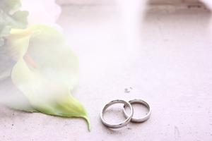 彼女の指輪の平均値段相場