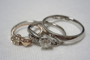 誕生日、クリスマス、サプライズ!指輪の人気ブランド・ランキング