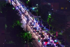 2016年のお盆休みの混雑予想と渋滞予測