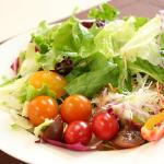 [好きなサラダのランキング] 家庭で作る人気のサラダは何?定番レシピ、簡単サラダの作り方「好きな味!ドレッシングが決め手、好きなサラダ・ランキング」