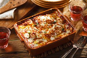 好きなイタリア料理