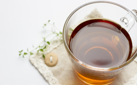 なた豆茶の健康効果と効能