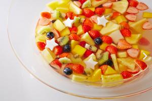 七夕の手作りお菓子レシピ「人気&簡単!お星様とフルーツ、初夏でも涼しくて食べやすいスイーツとデザート特集」