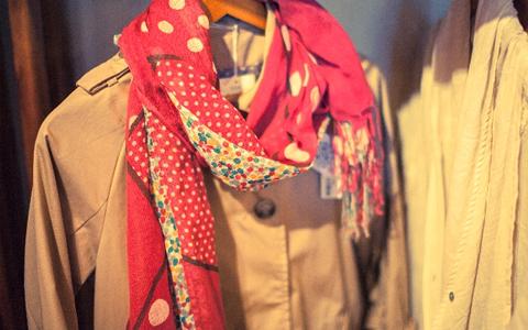 可愛い!モテるレディース秋服の特徴、秋のコーディネイト・ランキング