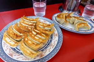 餃子の人気レシピ!餃子の作り方とアレンジ