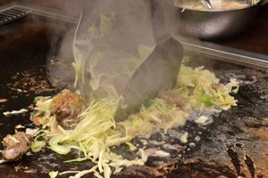 簡単・人気のキャベツ料理、二日酔い予防と胃の荒れ防止