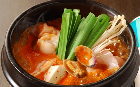 海鮮鍋、具のレシピ・ランキング