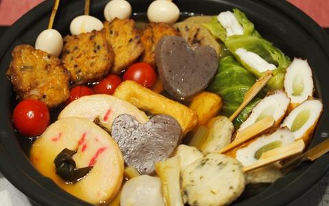 【おでんの具/ランキング】定番・人気レシピの献立料理、好きなおでんの具材ランキング「美味しい家庭料理を作る!手作りおでんの最強レシピの解説」