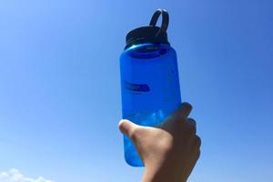 スポーツドリンク専用ボトル