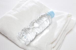 冷凍ペットボトル