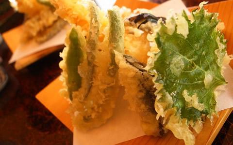 【秋/天ぷら/食材/レシピ】秋に美味しい天ぷらの魚や野菜、変わり種の具材「実りの秋&食欲の秋に食べたい!絶品・人気の旨い天ぷらを大特集」