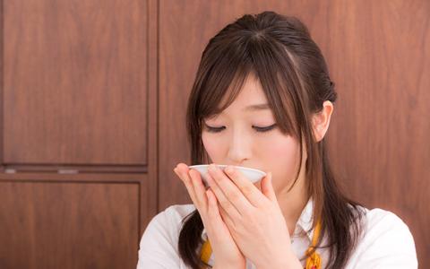 和食と腸内活動メニュー