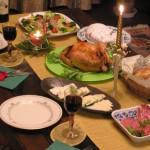 【クリスマスの手作り料理/ランキング】定番・簡単・人気の日本のクリスマスの献立・レシピ「クリスマスに食べたい手料理は?幸せ家族とハッピークリスマスの夕食のご飯特集」