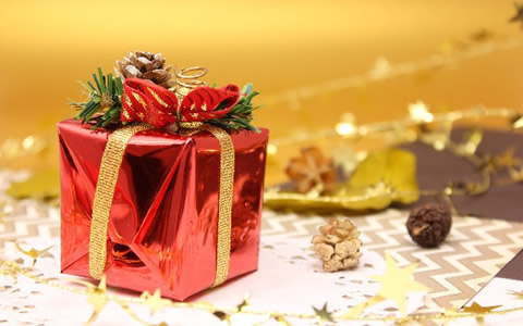 彼氏へのクリスマス・プレゼントの予算