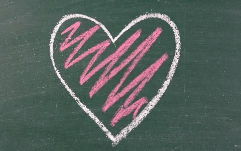 女子高生、彼氏との恋愛事情
