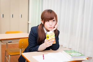 女子高出身の性格と特徴、中学生、高校生あるある